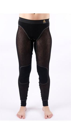 Aclima W's Woolnet Long Pants Black